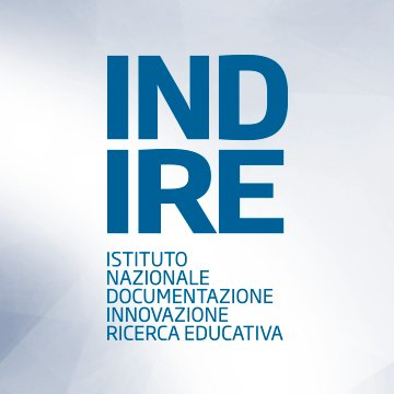 INDIRE Research Institute of the Italian Ministry of Education : IMMERSIVE ITALY and 6th European Immersive Education Summit (EiED 2016) Premier Sponsor : Immersive Education Initiative